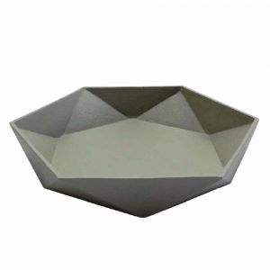 Lg. Alum Bowl