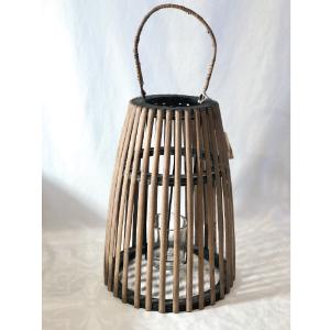 Sm. Bamboo Palawon Lantern